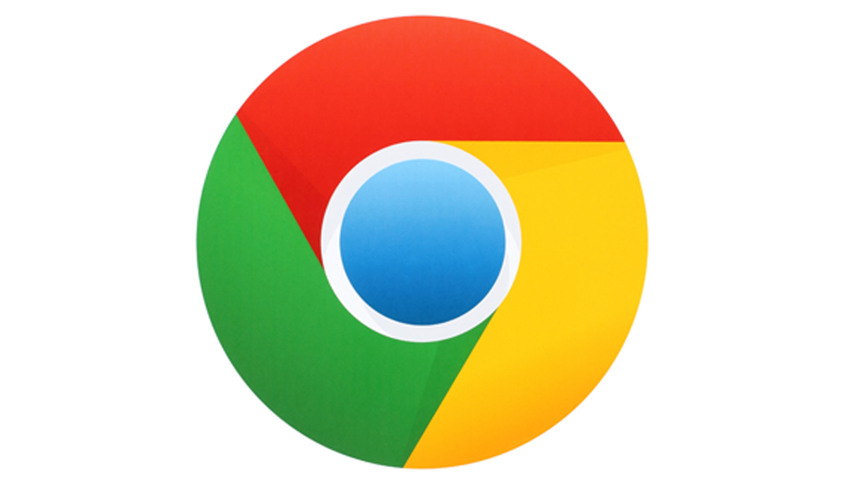 Chrome is all you need